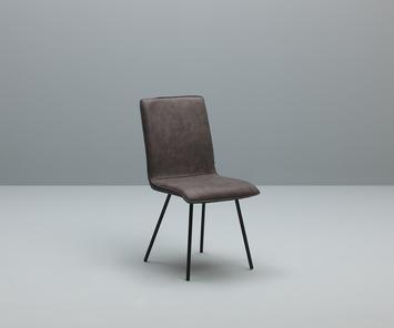 Sedie in tessuto dal design unico e senza tempo | Duzzle ...