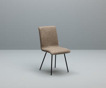 Sedie in tessuto dal design unico e senza tempo   Duzzle ...
