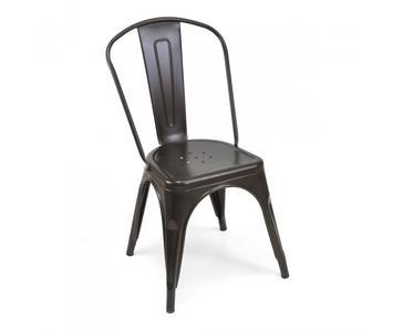 Sedie In Plastica Economiche Prezzi.Sedie In Metallo Di Design E Economiche Vedi Le Offerte Online