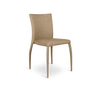 Sedie in tessuto dal design unico e senza tempo | Duzzle
