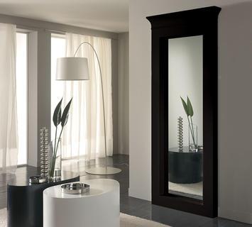 Specchio Design Moderno Camera Da Letto.Specchi Di Design Per Camera Da Letto Bagno E Ingresso Duzzle