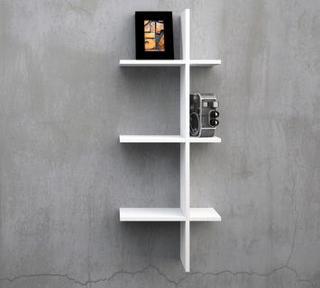 Mensole Cucina Moderna.Mensole Moderne Dai Un Tocco Di Design Alla Tua Libreria O