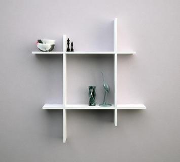 Mensole Moderne Per Cucina.Mensole Moderne Dai Un Tocco Di Design Alla Tua Libreria O