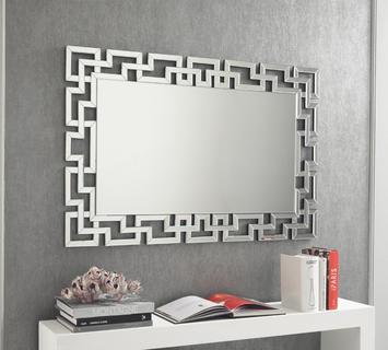 Specchi Di Design Per Camera Da Letto Bagno E Ingresso Duzzle