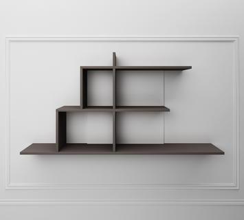 Mensole Librerie Moderne.Mensole Moderne Dai Un Tocco Di Design Alla Tua Libreria O