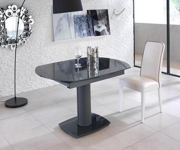 Tavolo Rettangolare Allungabile Quadrato.Tavoli Allungabili Moderni Dal Design Originale Duzzle