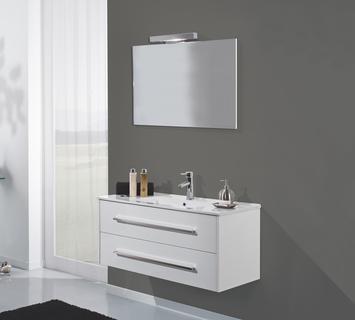 Tft Mobili Bagno Opinioni.Tft Home Furniture Mensole Specchi Mobili E Arredo Bagno Duzzle